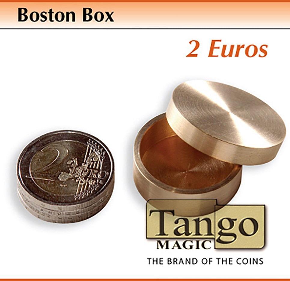 Boston Box - magic