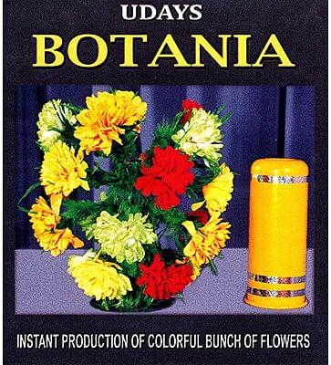 Botania - magic