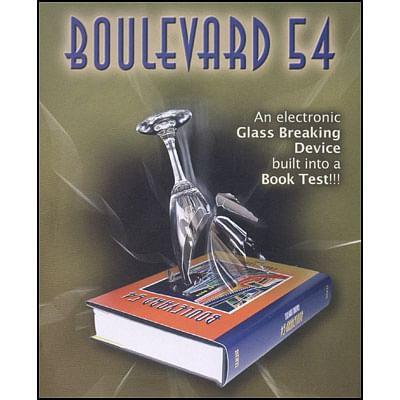 Boulevard 54 - magic