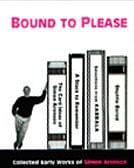 Bound to Please book Simon Aronson - magic