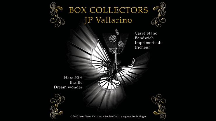 Box Collectors - magic