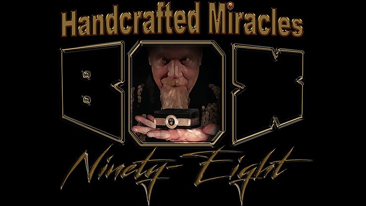 Box Ninety-Eight - magic