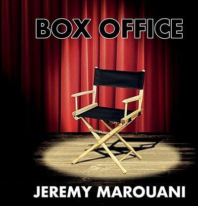 BOX OFFICE - magic