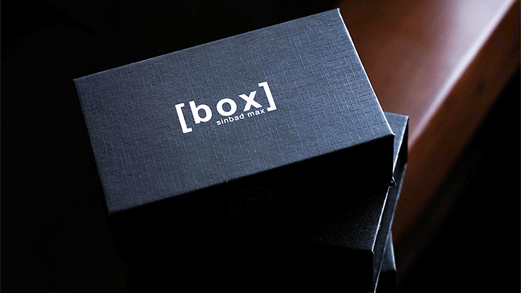 Box - magic