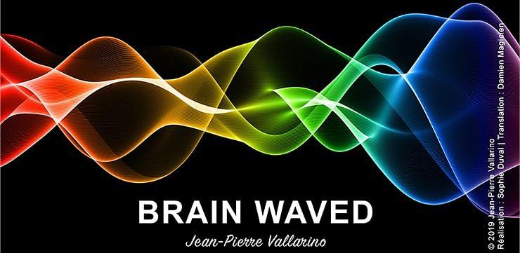 BRAIN WAVED - magic