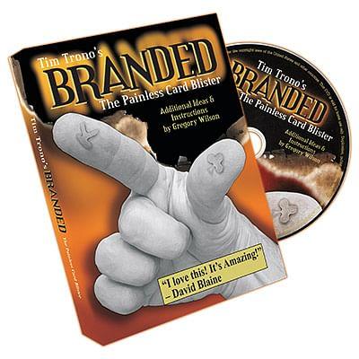 Branded - magic
