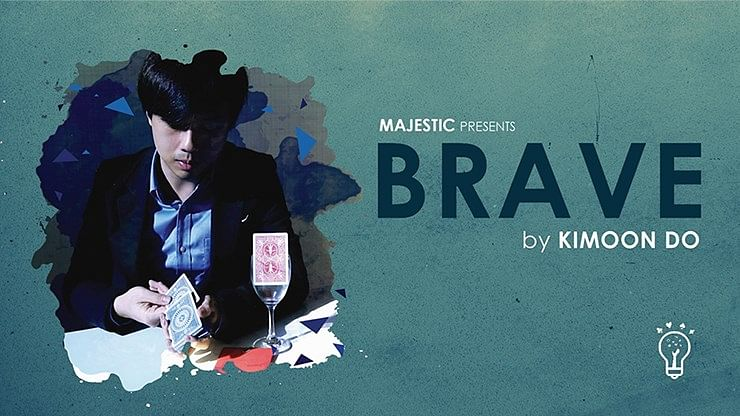 BRAVE - magic