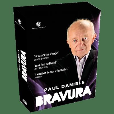 Bravura - magic