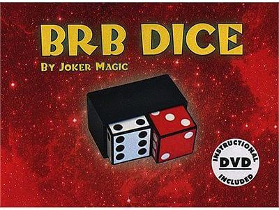 BRB Dice - magic