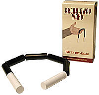 Break Away Wand - magic
