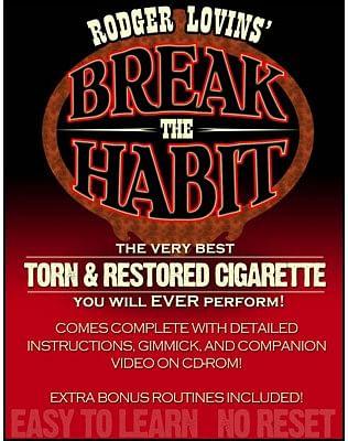 Break The Habit - magic
