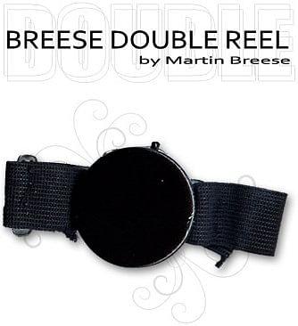 Breese Double Reel - magic