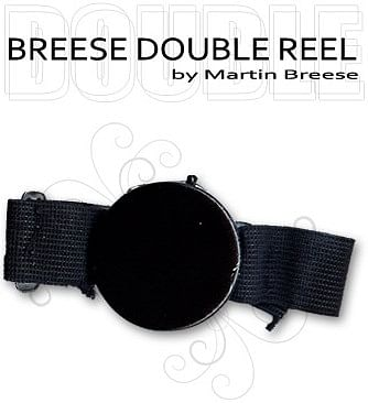 Breese Double Reel - magic