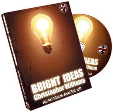 Bright Ideas - magic