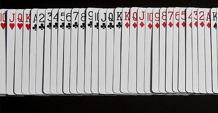 Brooklyn Gaff Playing Cards - magic