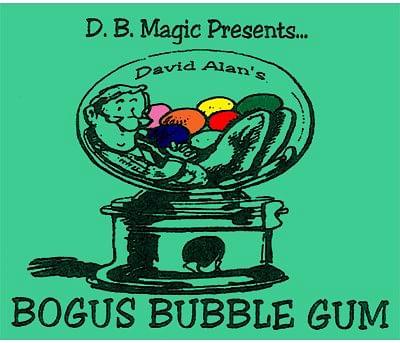 Bubble Gum Coils - magic