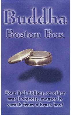 Buddha Boston Box - magic