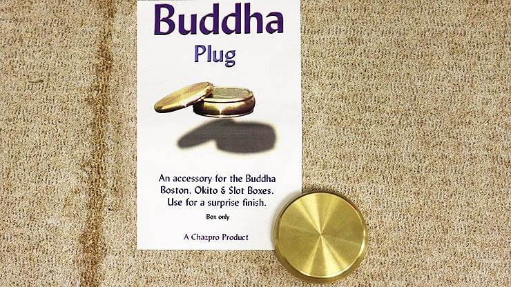 Buddha Plug - magic