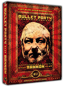 Bullet Party  - magic