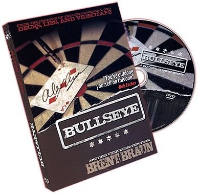 Bullseye - magic