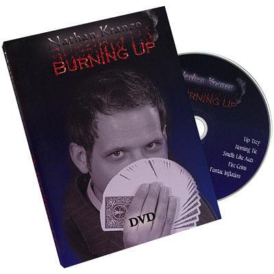 Burning Up - magic