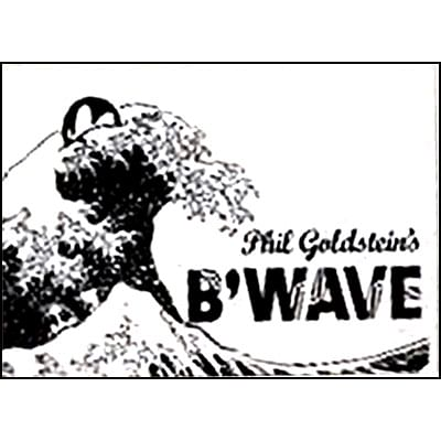B'Wave - magic