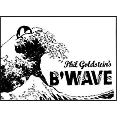 B'Wave - magic