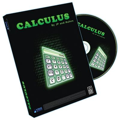 Calculus - magic