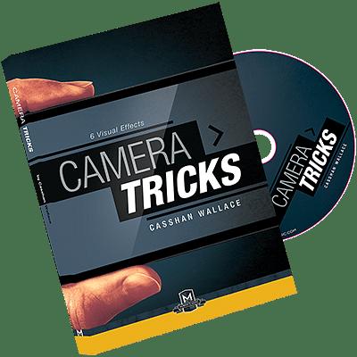 Camera Tricks - magic