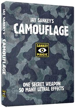 Camouflage - magic