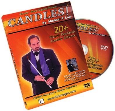 Candles! - magic