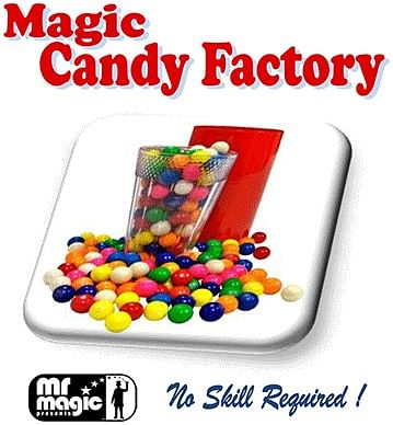 Candy Factory - magic