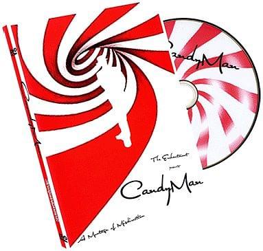 Candyman - magic