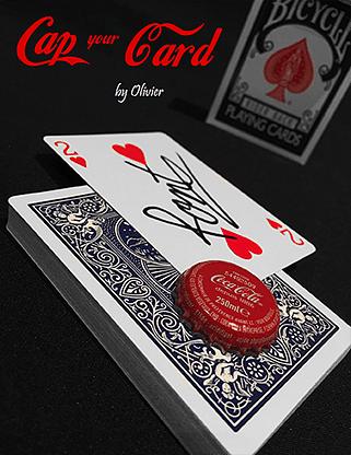 Cap your Card - magic