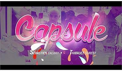 CAPSULE - magic