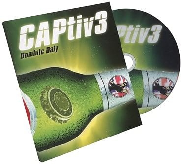 Captiv3 - magic