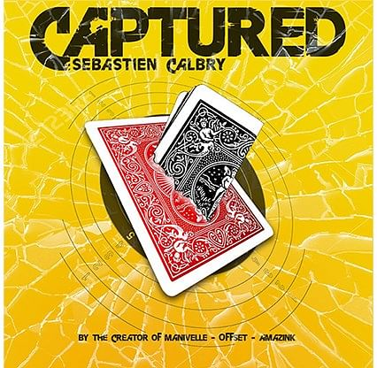 CAPTURED - magic