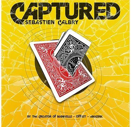 CAPTURED - magic