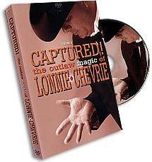 Captured! Outlaw Magic - Volume 2 - magic