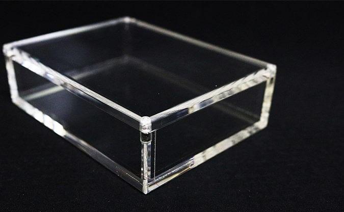Carat X1 Single Deck Display Case (V2)