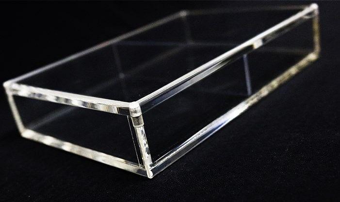 Carat X2 Dual-Deck Display Case