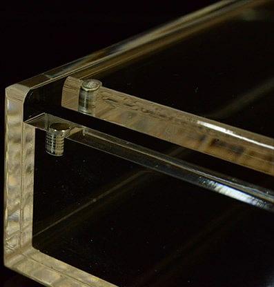 Carat X3x2 6-Deck Display Case