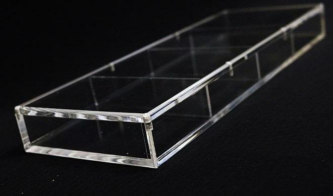 Carat X4 4-Deck Display Case