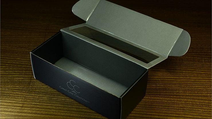 Carat XCB Cardboard Brick Box with Viewing Window
