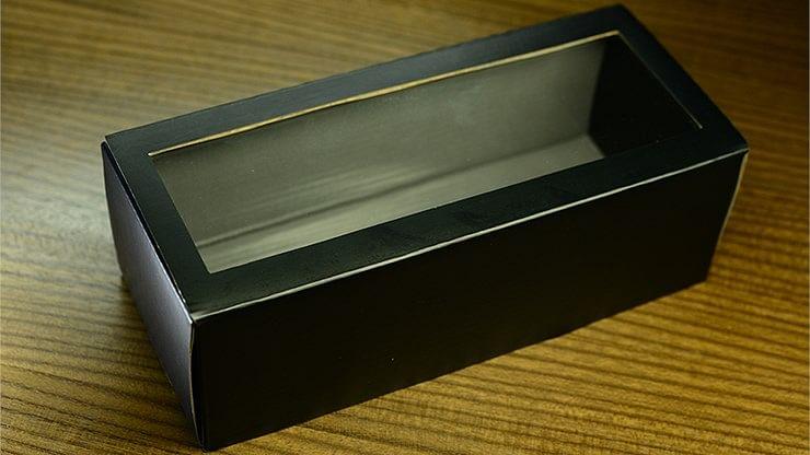 Carat XCB Cardboard Brick Box with Viewing Window - magic