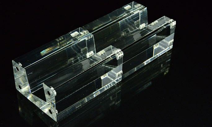 Carat XDD Deck Display