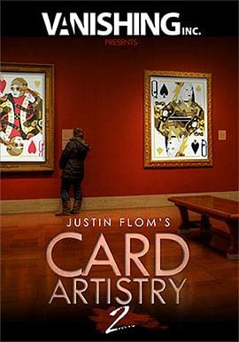 Card Artistry 2 - magic