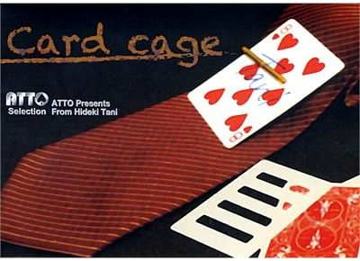 Card Cage - magic