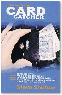 Card Catcher - magic
