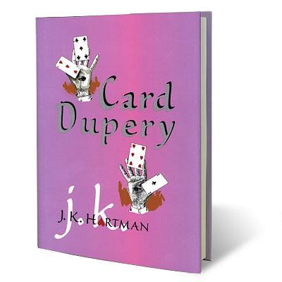Card Dupery - magic